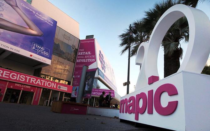 MAPIC 15-17 Novembre 2017 (Cannes)