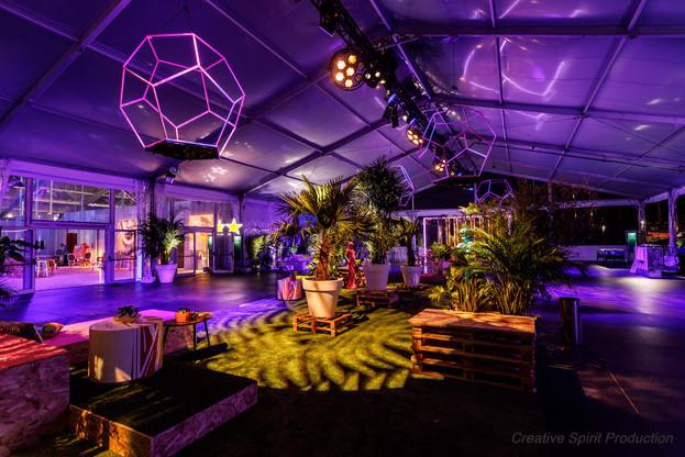The Scene - TFWA Cannes 2020