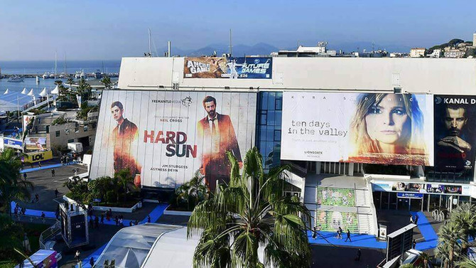 MIPCOM 15-18 OCTOBRE 2018 (Cannes)