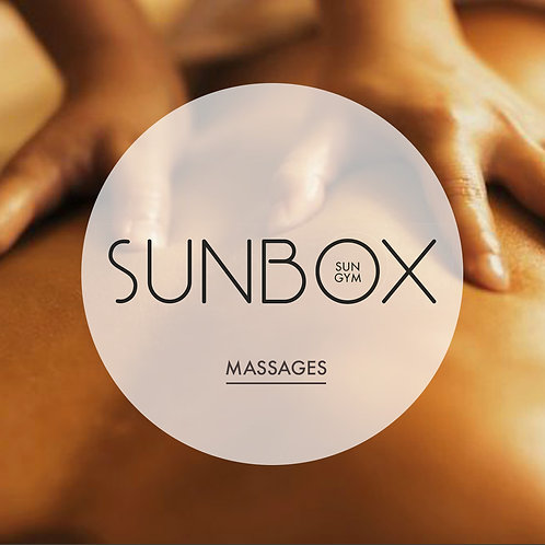 SunBox Massages