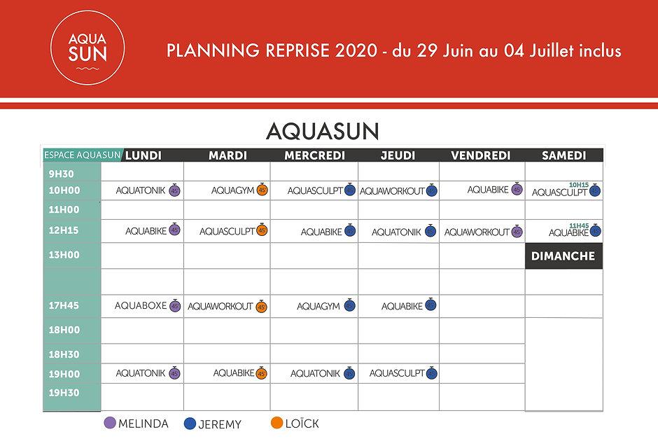 PLANNING REPRISE 2020 AQUASUN-290620 au