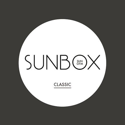 SunBox Classic - Pass 1 mois