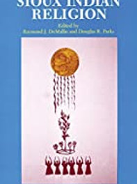 Sioux Indian Religion: Tradition and InnovationEdited by Raymond J. DeMallie, Do