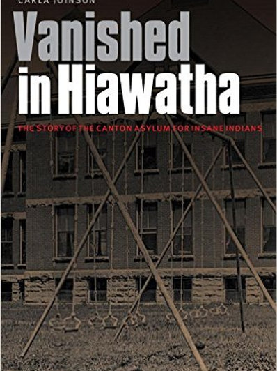 Vanished in Hiawatha