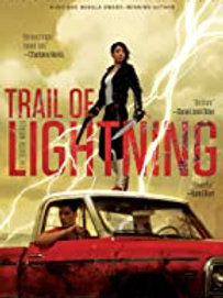 Trail of Lightning (1) (The Sixth World)  by Rebecca Roanhorse