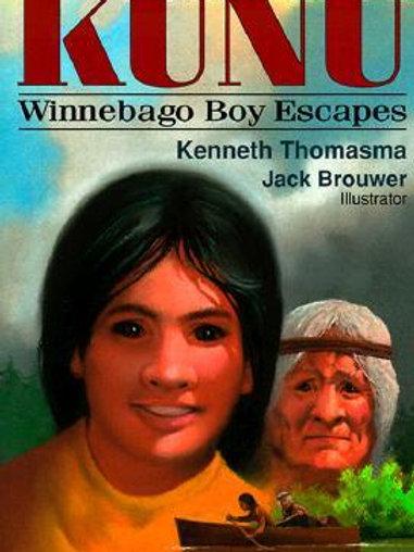 Kunu: Escape on the Missouri
