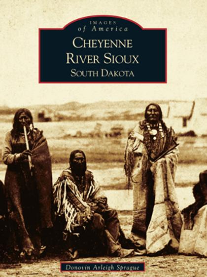 Cheyenne River Sioux, South Dakota By Donovin Arleigh Sprague Facebook Twitter P