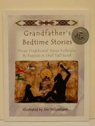 Grandfather's Bedtime Stories