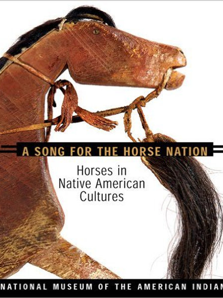 A Song for the Horse Nation