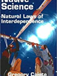 Native Science: Natural Laws of Interdependence Paperback