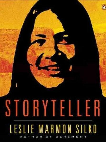 Storyteller Paperback – by Leslie Marmon Silko  (Author)
