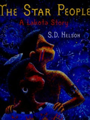 Star People, A Lakota Story