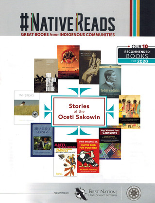 Great Books from Indigenous Communities