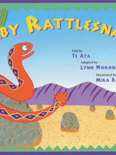 Baby Rattlesnake