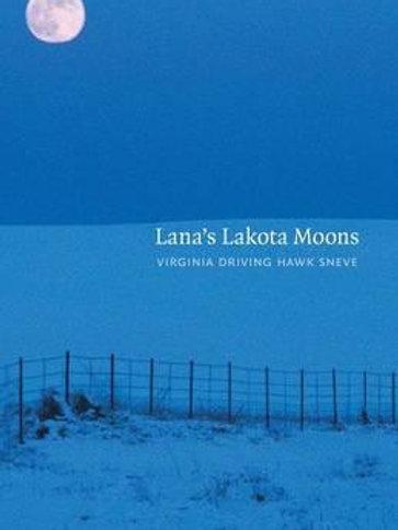 Lana's Lakota Moons