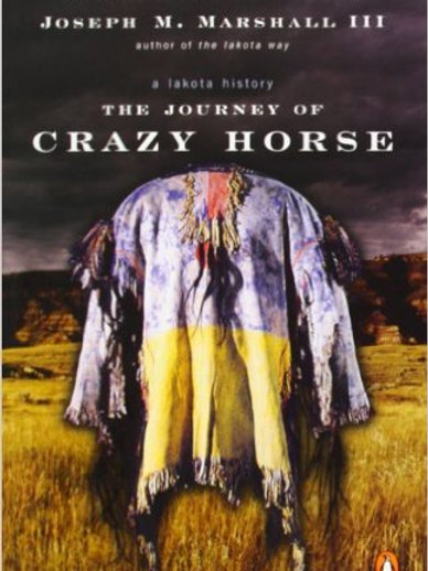 The Journey of Crazy Horse: A Lakota History Paperback – September 27, 2005 by