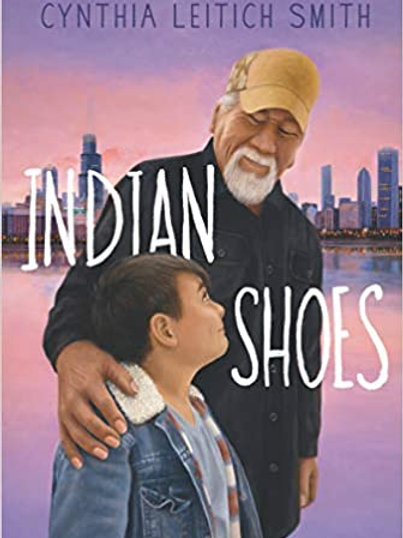 Indian Shoes Paperback – by Cynthia L Smith
