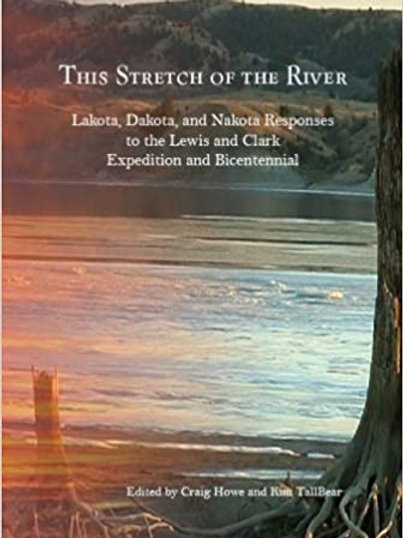 This Stretch of the River Paperback –  by Oak Lake Writers Society