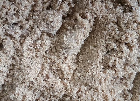 Soft dark brown sugar
