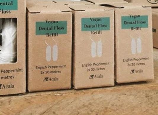 Dental floss refills (Acala)