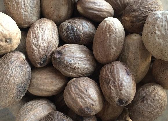 Nutmeg- whole