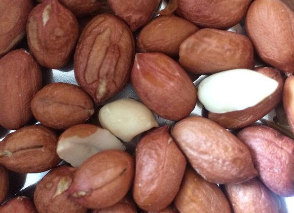 Peanuts (paleskin)