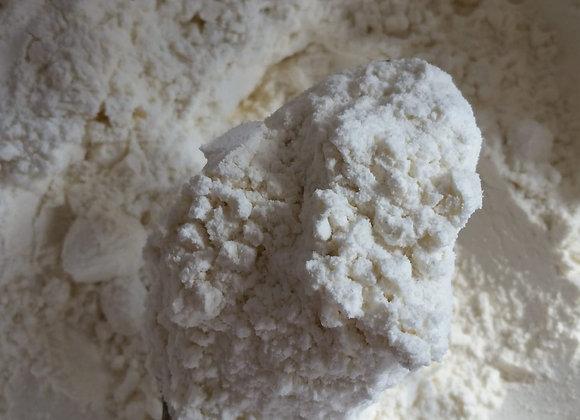 Plain flour (gluten free ingredients)