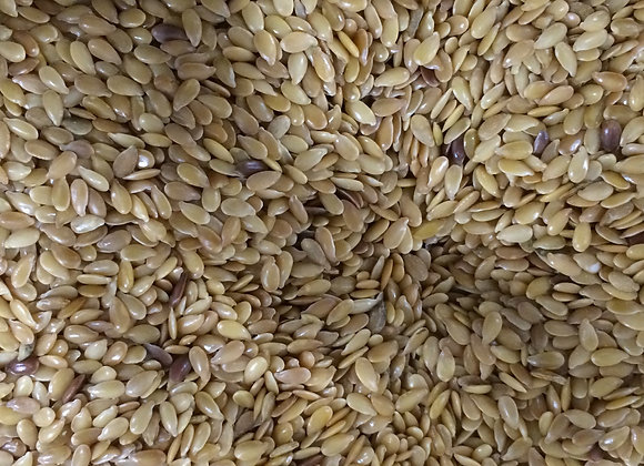 Linseed golden (UK grown)