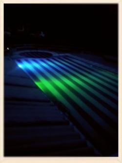 Iluminación Led con diseño