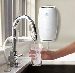 Sistema Purificación de agua