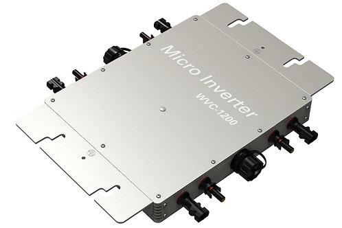Micro Inversor On Grid 1200 W Inteligente