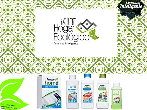 Kit Hogar Ecológico