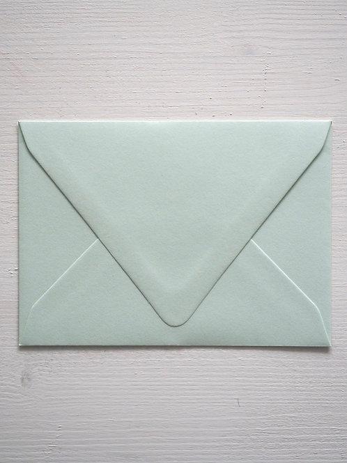 Kirjekuori Minttu