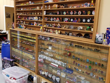 Aylmer Collectibles & Die Cast Toys