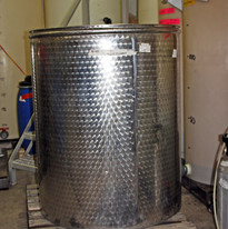 Stainless Drums