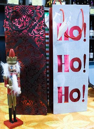 Holiday Surprise Wine Grab Bag