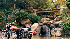 Y'all, Fall is Here! 6 Ways to Keep Safe While Riding Motorcycles