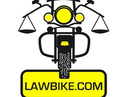 Welcome to LawBike.com!