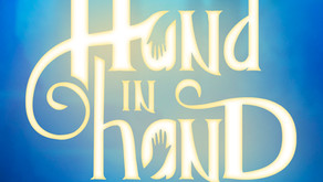 Work in progress for the Hand In Hand game