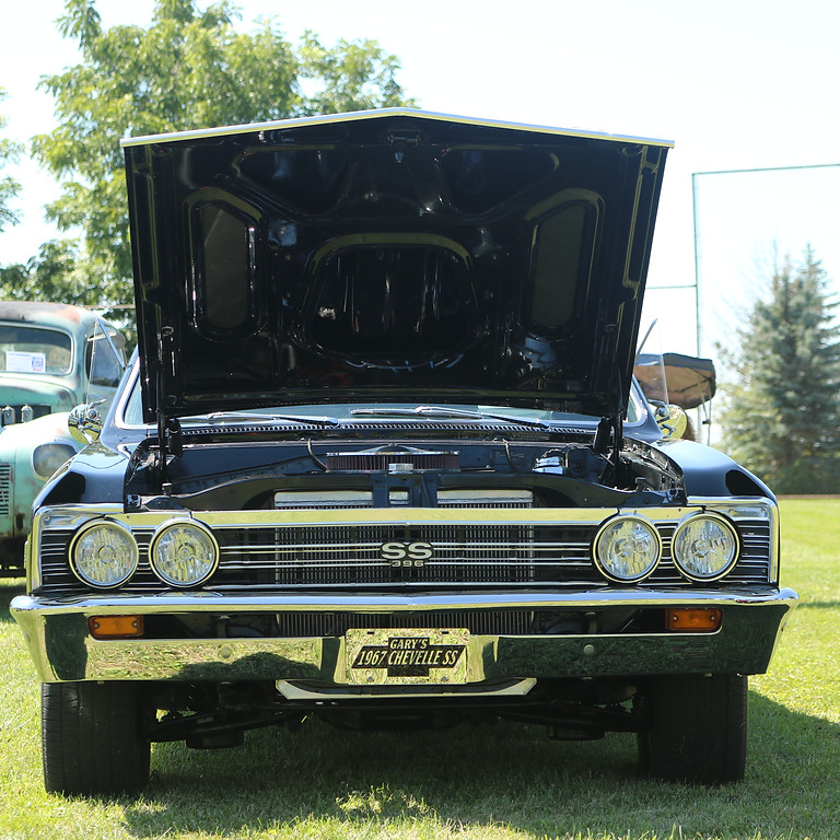 2nd Annual God & Country Car Show (1)