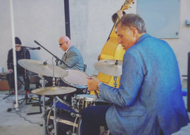 Chuck Redd and Brian Piper