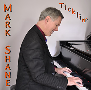 Mark Shane