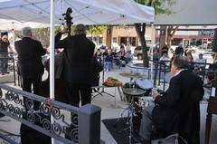 Reischman Park Concert