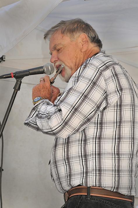 Mack Goldsbury