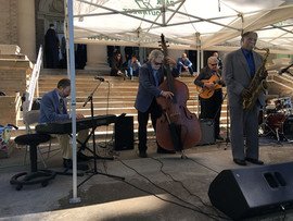 Courthouse Concert