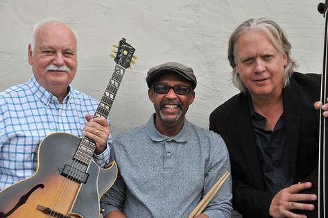 Curt Warren, Ricky Malichi, Eric Unsworth