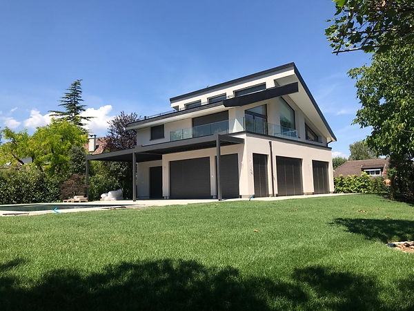 Villa Commugny