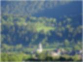 villa a gstaad