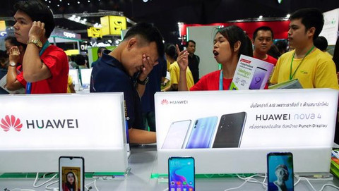 What Huawei wins and loses in the US-China tech war