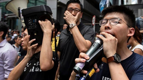 Do the Hong Kong protests magnify flaws in China's 'One Country, Two Systems' policy?